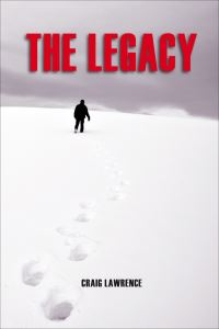 Jacket Image for the Title The Legacy