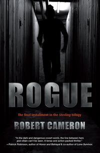 Jacket Image for the Title Rogue