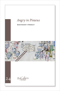 Jacket image for Angry in Piraeus