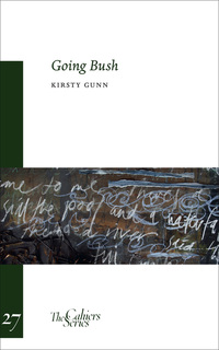 Jacket image for Going Bush