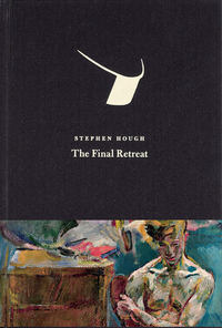 Jacket image for The Final Retreat