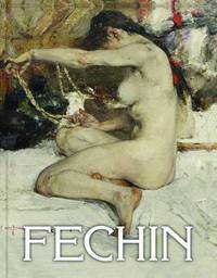 Jacket image for Fechin