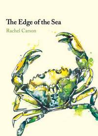 Jacket Image For: The Edge of the Sea