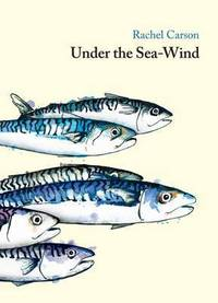 Jacket image for Under the Sea Wind