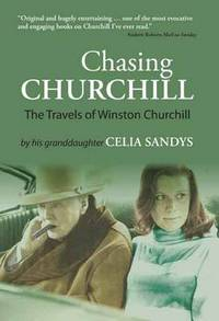 Jacket image for Chasing Churchill