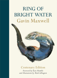 Jacket Image for the Title Ring of Bright Water