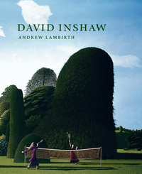Jacket Image For: David Inshaw