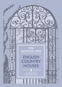 Jacket Image For: English Country Houses
