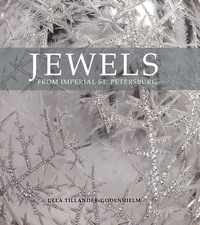 Jacket Image for the Title Jewels from Imperial St Petersburg