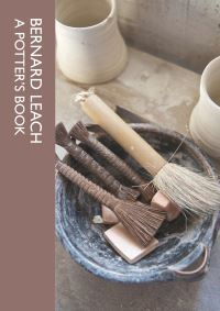 Jacket image for Bernard Leach: A Potters Book