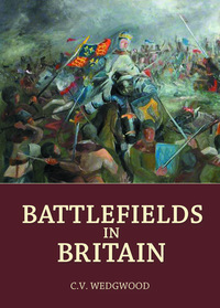 Jacket image for Battlefields in Britain