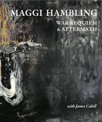 Jacket Image For: Maggi Hambling War Requiem & Aftermath
