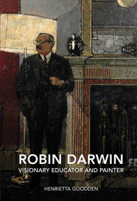 Jacket Image For: Robin Darwin