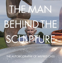 Jacket image for The Man Behind the Sculpture
