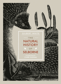 Jacket Image For: The Natural History of Selborne