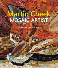 Jacket image for Martin Cheek Mosaic Artist