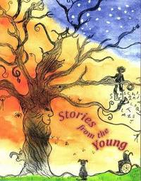 Jacket Image for the Title Stories for the Young