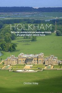Jacket Image for the Title Holkham