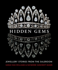 Jacket Image for the Title Hidden Gems