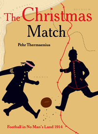 Jacket Image for the Title The Christmas Match