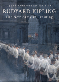 Jacket Image for the Title The New Army in Training