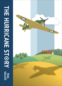 Jacket Image for the Title The Hurricane Story