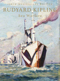Jacket Image For: Sea Warfare