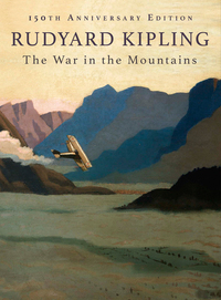 Jacket Image For: The War in the Mountains
