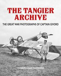 Jacket image for The Tangier Archive