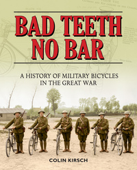 Jacket Image For: Bad Teeth No Bar