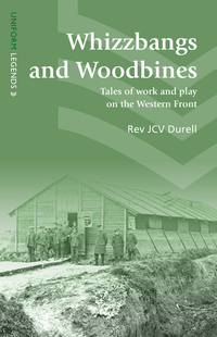 Jacket Image For: Whizzbangs and Woodbines
