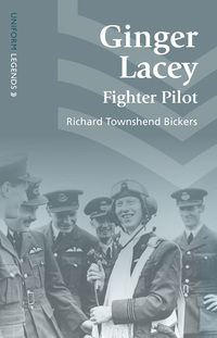 Jacket Image for the Title Ginger Lacey