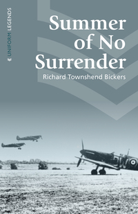 Jacket Image For: Summer of No Surrender