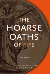 Jacket Image for the Title The Hoarse Oaths of Fife