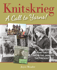 Jacket Image for the Title Knitskrieg: A Call to Yarns!