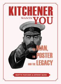Jacket Image for the Title Kitchener Wants You
