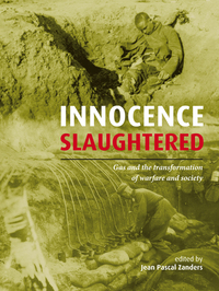 Jacket Image for the Title Innocence Slaughtered