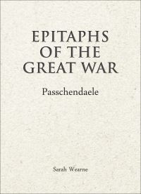 Jacket image for Epitaphs of The Great War: Passchendaele