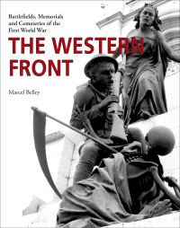 Jacket Image For: The Western Front