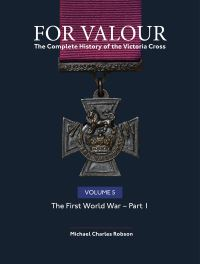 Jacket Image For: For Valour The Complete History of The Victoria Cross Volume Five