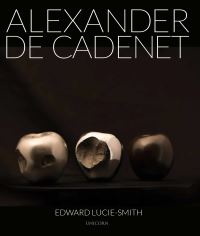 Jacket Image for the Title Alexander de Cadenet