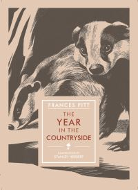 Jacket Image For: The Year in the Countryside