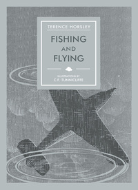 Jacket Image for the Title Fishing and Flying