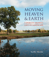 Jacket image for Moving Heaven and Earth