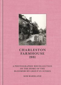 Jacket image for Charleston Farmhouse 1981
