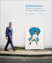 Jacket image for Pop Expressionism