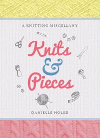Jacket Image For: Knits & Pieces