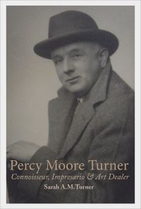 Jacket image for Percy Moore Turner