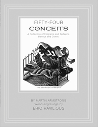 Jacket Image For: Fifty-four Conceits