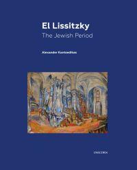 Jacket image for El Lissitzky
